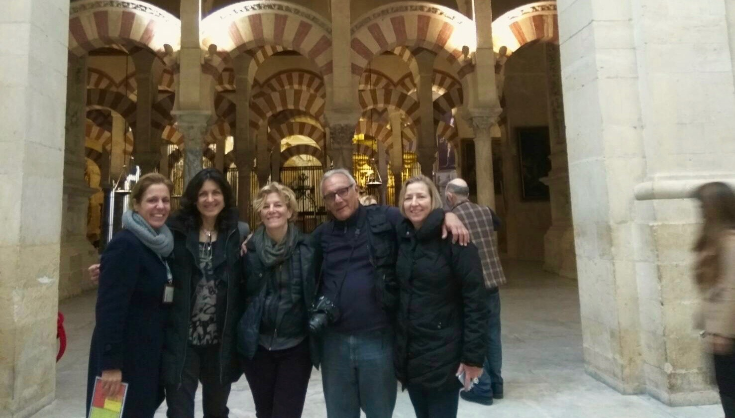 your guide with arte in cordoba